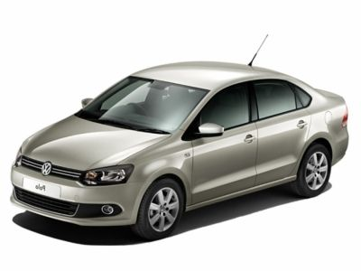 VW VolksWagen Polo Sedan MT Фольксваген Поло седан МКПП