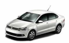 VW VolksWagen Polo Sedan AMT Фольксваген Поло седан АКПП