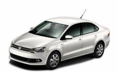 VW VolksWagen Polo Sedan AMT Фольксваген Поло седан АКПП