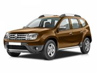 Renault Duster 2.0 AT 4WD 4x4 Рено Дастер АКПП  полный привод