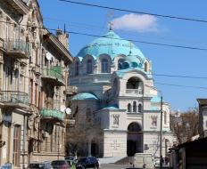 Евпатория аренда авто в Крыму